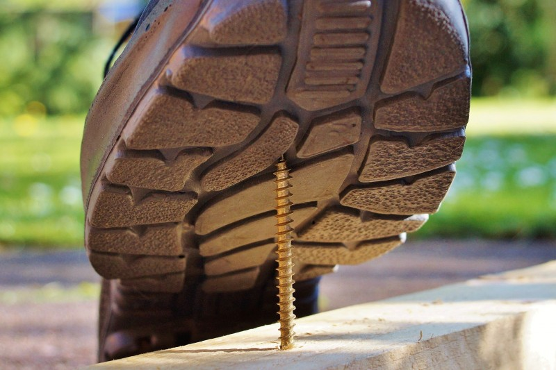 Jalas sikkerhedssko - hårdføre sko til hårdt arbejde