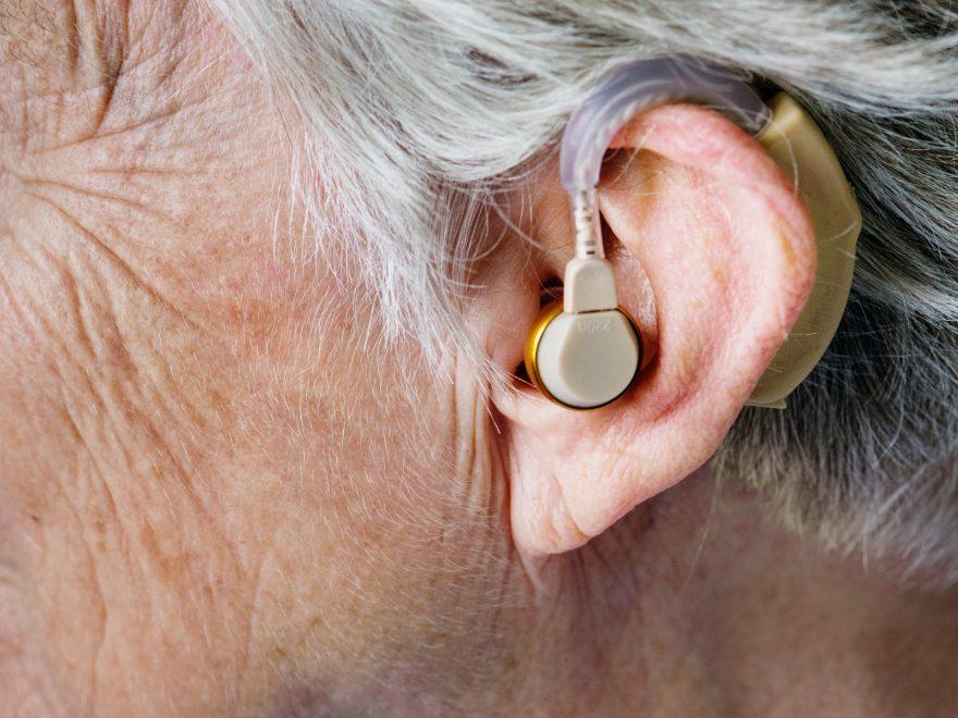 Phonak til din hørelse