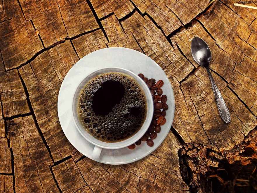 Stempelkander - for den bedst afrundede kaffe-oplevelse
