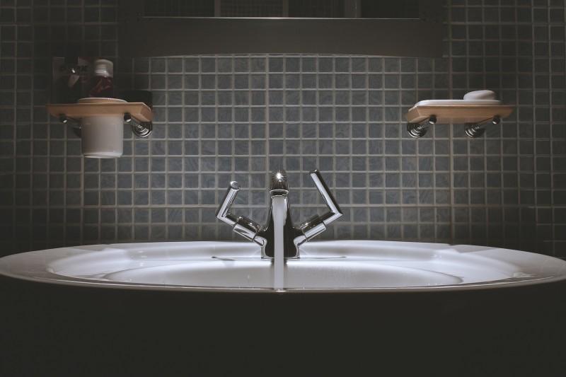 Indret dit badeværelse