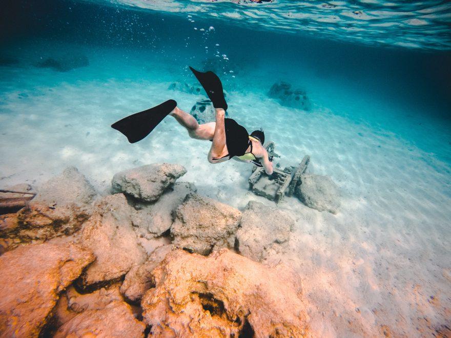 Find det rette snorkelsæt online