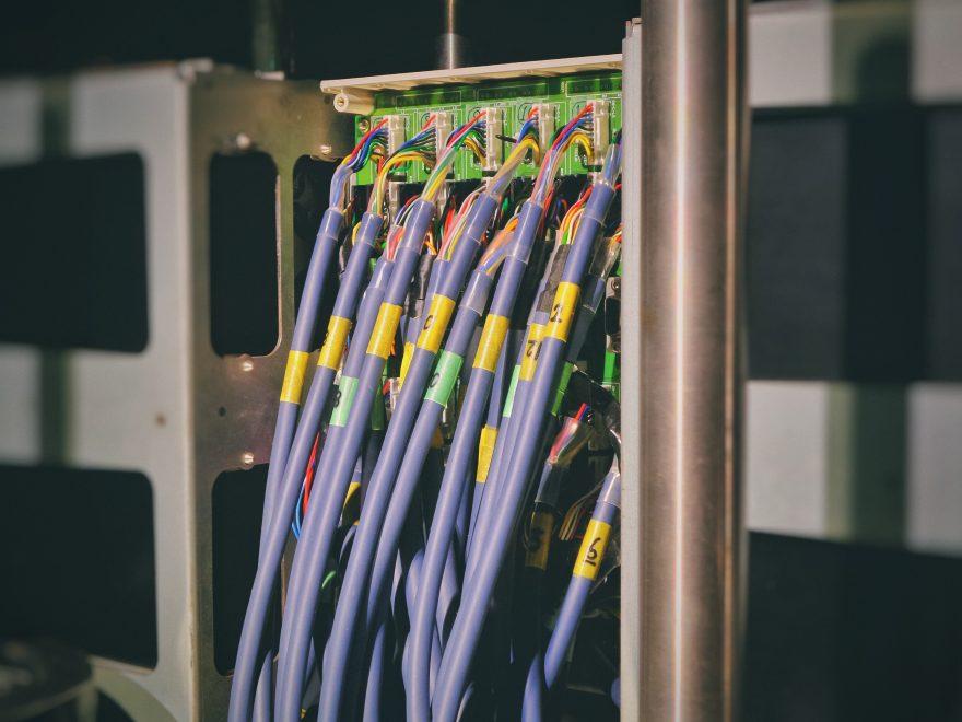 Professionelt udstyr og rådgivning om mobilt bredbånd