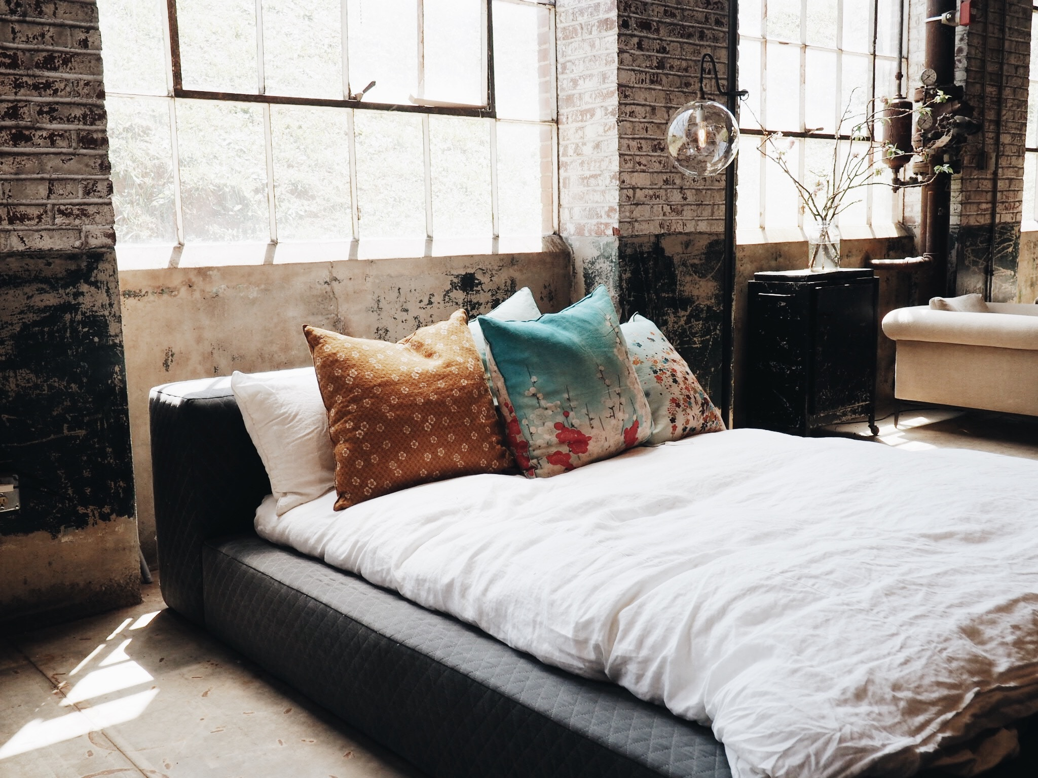 Sovevaerelset Er Ikke Som Resten Af Indretningen Hl11 Dk